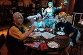 Ghé thăm nhà hàng One Piece nổi tiếng nhất Hong Kong