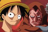"""One Piece: Hé lộ thông tin về Người đàn ông nguy hiểm nhất thế giới Monkey D. Dragon, """"ông bố trong truyền thuyết"""" của Luffy"""