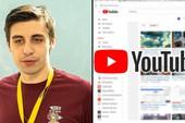 """Shroud tá hỏa khi suýt nữa bật nhầm video """"đen"""" trên Youtube tại sóng stream"""