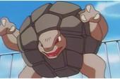 """Danh sách 10 Pokemon siêu mạnh ở phần đầu nhưng lại """"phế"""" dần trong các phần sau"""
