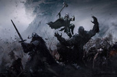 Valhall - PUBG phiên bản thần thoại Bắc Âu đang gây sốt khắp các diễn đàn game