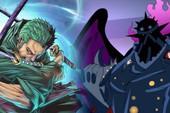 One Piece: Liệu Zoro có đủ sức để đánh bại King Hỏa Hoạn và tướng quân Wano Orochi không?