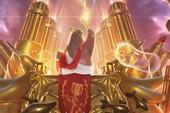 """LMHT: Riot Games mở U.R.F xuyên Tết Âm lịch, đến lượt Bùa Baron được buff với việc """"đẻ"""" ra Sứ Giả Khe Nứt, phép Dịch Chuyển bị loại bỏ"""