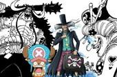 Giả thuyết One Piece: Bác sĩ Hiluluk có mối quan hệ gì với băng hải tặc Rocks?