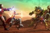 Marvel Realm of Champions - Trải nghiệm game RPG đỉnh cao ngay trên di động của bạn