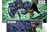 Trong vũ trụ DC, Cerberus - chó 3 đầu canh cửa Địa Ngục là con quái vật như thế nào?
