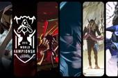 LMHT: Xếp hạng tất cả 6 ca khúc chủ đề CKTG - Huyền thoại bất hủ mang tên RISE và Warriors