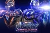 Bội thu game siêu anh hùng, Marvel tiếp tục giới thiệu bom tấn mới Avengers: Damage Control