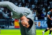Chết cười với những lỗi hình ảnh hài hước trong FIFA