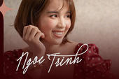 Ngọc Trinh và hành trình trở thành người đẹp Vbiz đầu tiên có nút vàng Youtube: