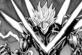 One-Punch Man: Nhìn lại 6 phép biến đổi chiến thuật mà Drive Knight dùng để hạ quái vật cấp rồng Nyan