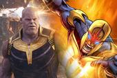 Nghiệp duyên chưa dứt, Thanos có thể sẽ quay lại vũ trụ điện ảnh Marvel trong Phase 5?