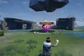 Đổi gió với Valgrave: Immortal Plains - Game battle royale nhẹ nhàng tình cảm mới mở cửa miễn phí