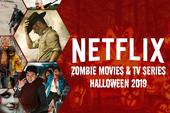 Chào đón lễ Halloween, Netflix tung ra một rổ phim kinh dị khiến fan đứng ngồi không yên