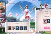 """Liên Quân Mobile: Garena tổ chức """"đập bóng"""", game thủ khẳng định """"đẳng cấp"""" với skin thứ 10 của Violet"""