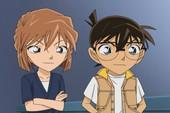 """Conan và Haibara: Cặp đôi """"hợp nhau đến như vậy, thế nhưng không phải là yêu"""""""