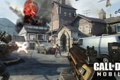 Call of Duty Mobile: Gameplay đẹp mê hồn