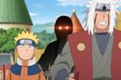 Boruto tập 129: Thầy trò Sasuke bất ngờ chạm trán Naruto và Jiraiya trong quá khứ