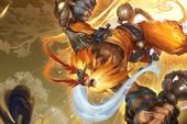 LMHT: Riot Games tiết lộ rằng lần làm lại của Ngộ Không
