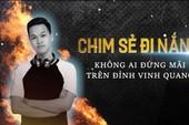 """Cộng đồng AoE Việt xôn xao với lời thách thức solo của Chim Sẻ Đi Nắng dành cho """"nhà vô địch Thâm Quyến"""""""
