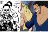 One Piece 960: Giỏi lừa đảo và 5 thông tin thú vị xung quanh Cửu Hồng Bao Denjiro mới được tiết lộ