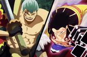 One Piece: Tư lệnh ngọt băng Big Mom đầu tiên bị Luffy đánh bại có mạnh hay không?