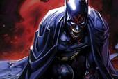 Xem 10 phiên bản kinh dị bậc nhất của Batman trong dịp Halloween (P.1)