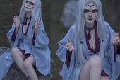 """Mãn nhãn khi ngắm loạt ảnh cosplay """"Mẹ của Quỷ Nhện"""" trong Kimetsu no Yaiba"""