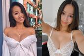Ngắm nhan sắc hot girl Việt nổi tiếng khắp thế giới vì quá nóng bỏng, quyến rũ