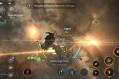 Trải nghiệm Second Galaxy - Game miễn phí khám phá không gian siêu chất