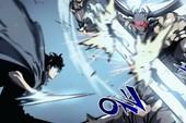 Solo Leveling chương 87: Sung Jin Woo hạ gục Vua Quỷ Baran, đột phá lên cấp độ 97