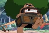 One Piece: 10 nhân vật kỳ lạ và thú vị nhất thế giới hải tặc (Phần 1)
