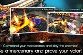 4Story: Age of Heroes - Game nhập vai nổi tiếng mới chuyển sang nền tảng mobile
