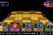 Những phiên bản game Yu-Gi-Oh! không giống với nguyên gốc một chút nào nhưng chơi thì vẫn cuốn như thường