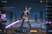 Liên Quân Mobile: Garena tặng FREE 8 skin vào ngày 20/10, game thủ chỉ cần tích điểm đổi thưởng