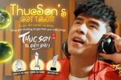 """Có hát là có quà! Tổng giá trị tới 300 triệu VNĐ dành cho những ai cover ca khúc """"Thục Sơn Ta Đến Đây"""""""