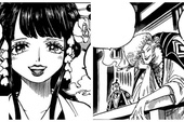 One Piece: Kyoshiro là địch hay bạn? Anh ta có giúp Hiyori thoát khỏi sự truy đuổi của Orochi lần nữa không?