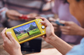 Đánh giá Nintendo Switch Lite - Máy console nhỏ nhưng chất
