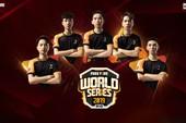Đại diện Việt Nam - Team Flash chuẩn bị tranh tài tại Chung kết Thế giới Free Fire 2019