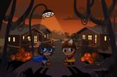 Costume Quest đang phát tặng miễn phí 100%, chỉ vài click là nhận game vĩnh viễn