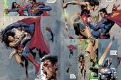 Không chỉ Batman, Wonder Woman cũng có chiến lược để hạ gục Justice League?
