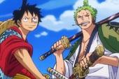 One Piece: Có thể bơi và 5 khả năng vượt trội của Zoro khi đặt lên bàn cân với Luffy