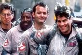 Ghostbuster 2020: Bill Murray xác nhận trở lại với vai Tiến sĩ Peter Venkman