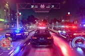 Review Need For Speed Heat - Sự trở lại của một huyền thoại