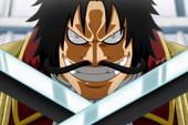 One Piece: Những nhân vật siêu mạnh nhưng đáng tiếc phải