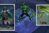 """Liên Quân Mobile: Game thủ VN lại tự """"Mod skin"""" cho Nakroth, phong cách giống """"Raz Siêu Việt"""""""