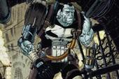 Top 10 phiên bản siêu kinh dị của những siêu anh hùng Marvel và DC