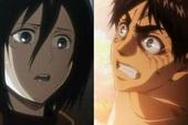 """Attack on Titan: 7 nhân vật """"có khả năng"""" ngăn chặn kế hoạch tận diệt nhân loại bên ngoài bức tường của Eren?"""