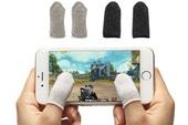 Bao ngón tay cảm ứng - Món đồ rẻ mà ngon chống mồ hôi tay tuyệt hảo cho game thủ
