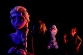 Điểm danh các nhân vật mới toanh cực thú vị sẽ xuất hiện trong Nữ Hoàng Băng Giá II